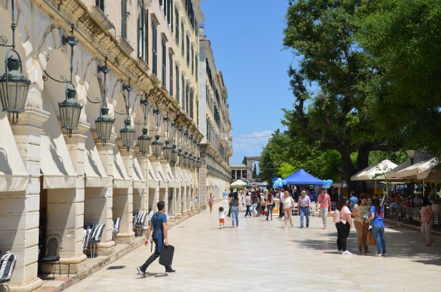 2018 Corfu Town 1