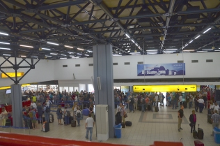 2018 Korfu Airport 1