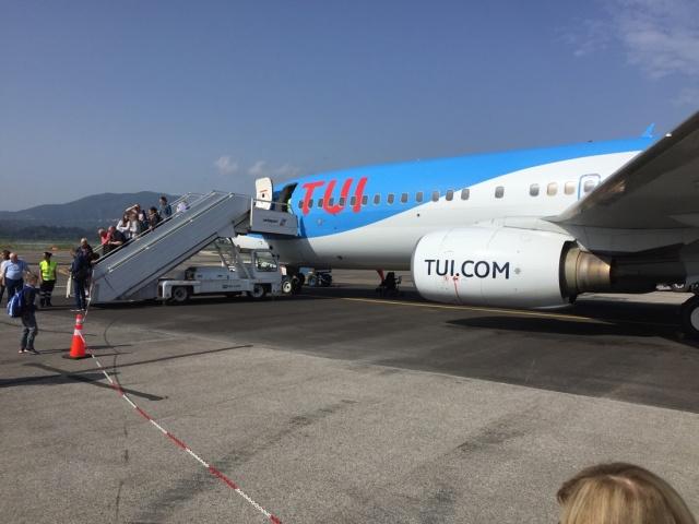 2018 Korfu Airport 3
