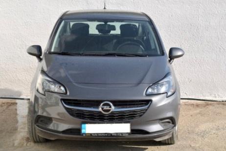 2018 Korfu Top Cars