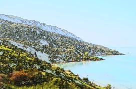 2018 Korfu Agios Georgios 1