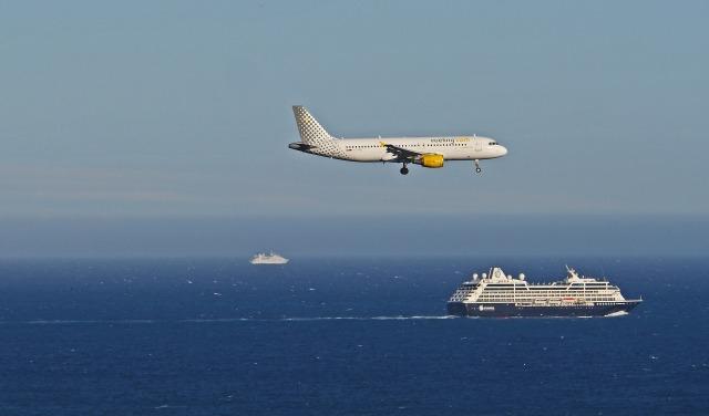 schiffflugzeug